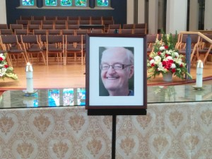 John's Celebration of Life pic
